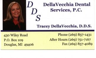 DellaVecchia Dental Services, P.C.