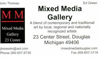 Mixed Media Gallery