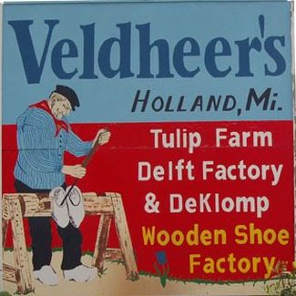 Veldheer's Tulip Gardens