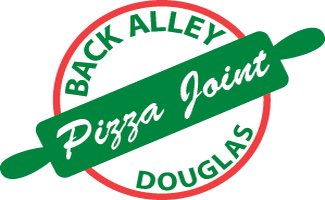 Back Alley Pizza Joint
