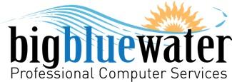 Big Blue Water