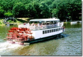 Star of Saugatuck Boat Cruises
