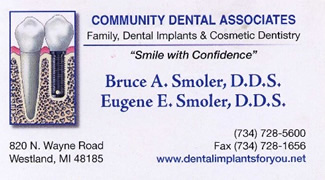 Community Dental Implant Associates