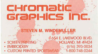Chromatic Graphics, Inc.