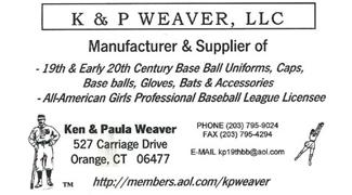 K & P Weaver