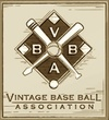 VBBA - Vintage Base Ball Association